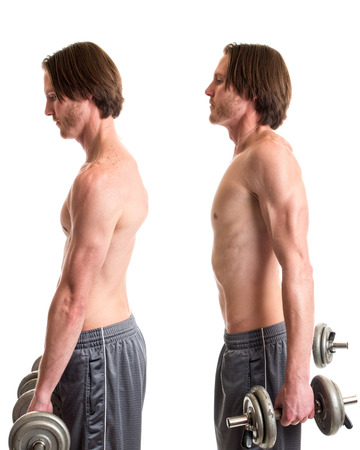 Back Exercises for Men